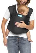 Moby Wrap Evolution Baby Carrier in Charcoal