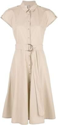 Akris Punto shortsleeved shirt dress