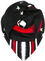 Givenchy Foulard Imprimé