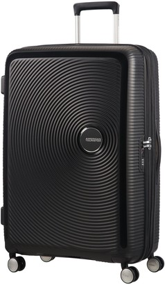American Tourister Soundbox 4-Spinner Wheel 77cm Large Suitcase