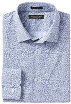 Banana Republic Camden Standard-Fit Supima® Cotton Floral Shirt