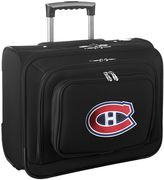 Montreal Canadiens 16-in. Laptop Wheeled Business Case