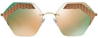Bvlgari BV6103 434086 Sunglasses