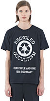 Yang Li Men's Occultism Crew Neck T-shirt In Black
