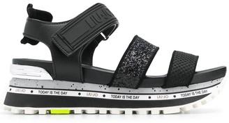 Liu Jo Wonder Maxi sandals