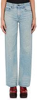 Simon Miller Women's Carson Wide-Leg Jeans