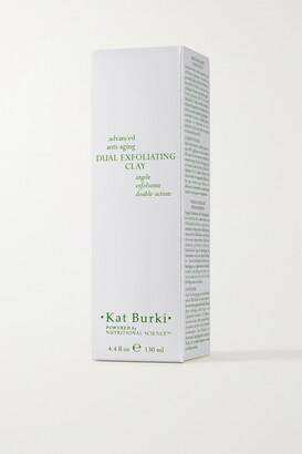 Kat Burki Dual Exfoliating Clay, 130ml - one size