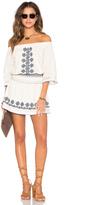 Tularosa x REVOLVE Marietta Dress