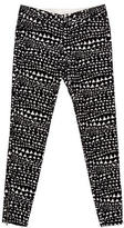 Stella McCartney Printed Skinny Jeans
