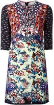Mary Katrantzou 'Krystle' dress - women - Silk - 10