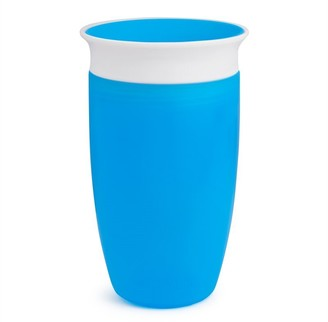 Munchkin Miracle 360-Degree 10 Oz Sippy Cup - Blue