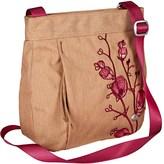 Haiku Drift Crossbody Bag (For Women)