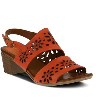 Spring Step Mandalay Sandal