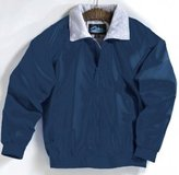 Tri-Mountain Men's Big And Tall Heavyweight Jacket