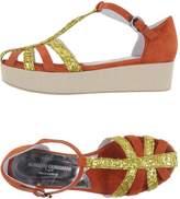 Guardiani Sport Sandals - Item 11047359