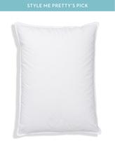 Luxe Sateen Down Pillow (Firm)