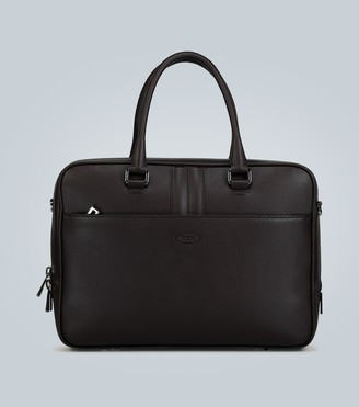Tod's Leather briefcase