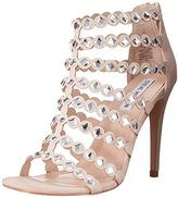 Steve Madden Women's SHINNING Dress Sandal