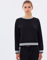 Koral Club Sweatshirt