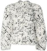 Awake chunky knit jumper - women - Acrylic/Polyester/Wool/Polyacrylic - XS