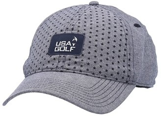 adidas Mully USA Golf Cap
