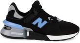 New Balance 997 Mesh Deconstructed Runners