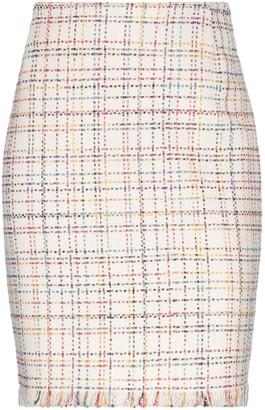 Akris Punto Knee length skirts