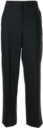 TOMORROWLAND plain tailored trousers