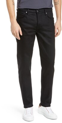 Baldwin Modern Slim Fit Stretch Selvedge Jeans