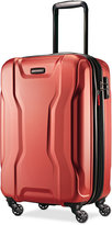 "Samsonite Closeout! Spin Tech 2.0 21"" Carry-on Hardside Spinner Suitcase, Created for Macy's"