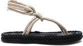 Isabel Marant Lesley Rope Sandals