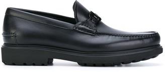 Salvatore Ferragamo 'Gotham' loafers