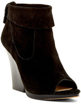 Vince Camuto Judelle Open Toe Bootie