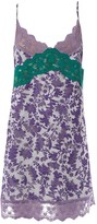 Preen by Thornton Bregazzi Purple Dress for Women