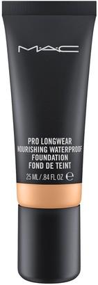 M·A·C MAC Pro Longwear Nourishing Waterproof Foundation 25ml - Colour Nc41