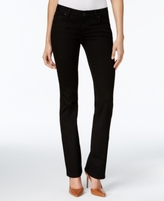 KUT from the Kloth Petite Natalie Bootcut Jeans, Created for Macy's