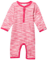 Coccoli Island in the Sun Space Dye Jumpsuit (Baby)