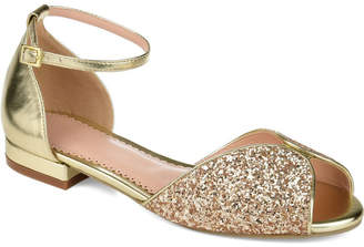 Journee Collection Women Verona Low Block Heel Pumps Women Shoes