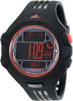 adidas Men's Adipower ADP3131 Rubber Quartz Watch