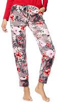 Hue Plus Holiday Berry Pajama Pants