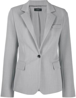 Joseph Imma Comfort blazer