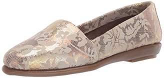Aerosoles Women's Ms Softee Ballet Flat - Round Toe Slip-On Shoe with Memory Foam Footbed (10.5W - )