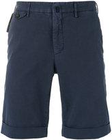 Incotex chino shorts - men - Cotton/Spandex/Elastane - 50