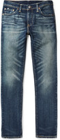 Levi's - 511 Slim-fit Stretch-denim Jeans