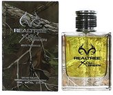 Realtree Colognes for Him, 3.4 Fluid Ounce