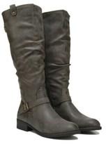 White Mountain Women's Lisette Riding Boot