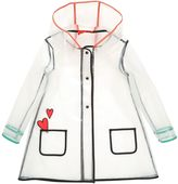 Sonia Rykiel Pvc Raincoat