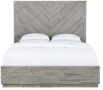 Modus Designs Alexandra Full/Double Standard Bed Furniture