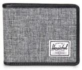 Herschel Men's 'Taylor' Wallet - Grey