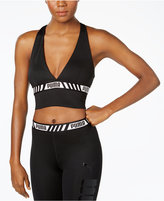Puma dryCELL Printed Cropped Racerback Top